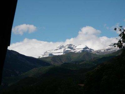 Nómadas del Pirineo Orientación