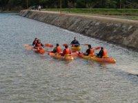 clases de canoa