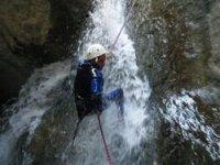 Bajando en cascada