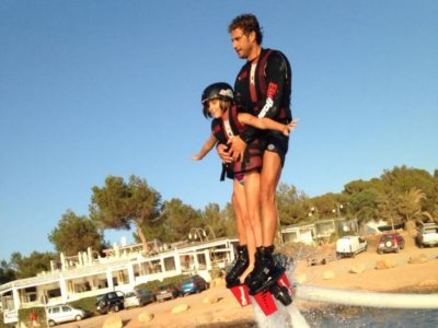 Dreams Flyboard Flyboard