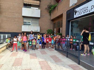 Centro de Danza y Pilates Alegría y Javier