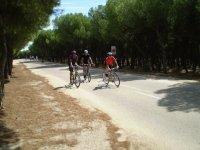 山地自行车路线山地自行车路线