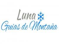 Luna Guias de Montaña Rappel