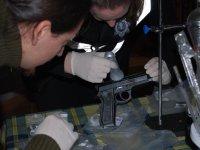 Muy CSI