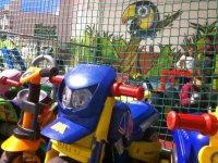Children's bikes