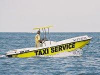 海上出租车服务