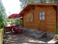 Cabaña de Ecomillans