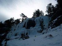 Cursos de escalada en hielo
