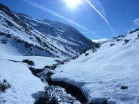 Salidas de alta montana