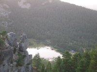 Senderismo en los Picos de Urbion