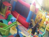 area protetta per bambini