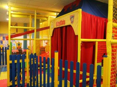 CityKids Parques Infantiles