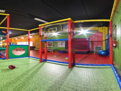 Happy Play Parques Infantiles
