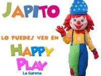 Nuestra mascota Japito