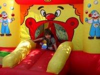 Una fiesta infantil inolvidable