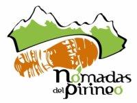 Nómadas del Pirineo Escalada