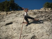 Enjoy climbing with our courses
