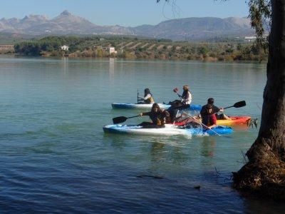 Granada al Límite Kayaks