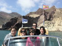 family routes by boat