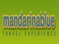 Mandarinablue Tours BTT