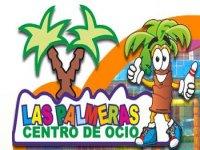 Parque infantil Las Palmeras