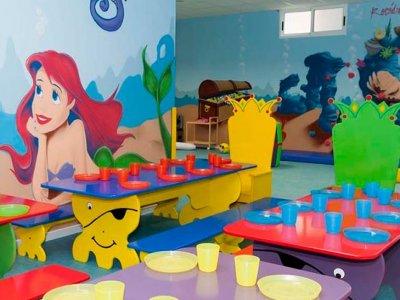 Splash Centro de ocio infantil