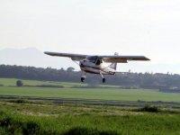 Pilotar una avionet
