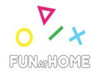 Fun at home Animaciones Infantiles