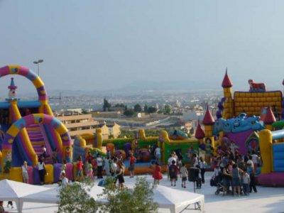 Parque Infantil Happysol