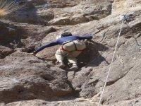 Climbing techniques