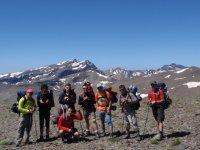 escursioni nella Sierra Nevada