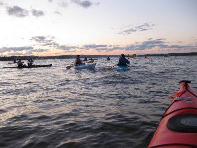 Aventura Estepona Kayaks