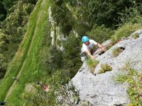 Climbing courses of all levels