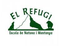 El Refugi Escola de Natura i Muntanya Orientación