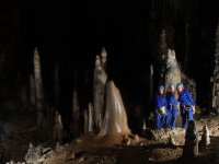 The Ghosts of Coventosa