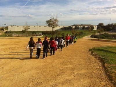 La Herradura · Centro de Actividades Ecuestres Campamentos Hípicos