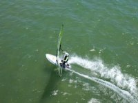 A very special week of windsurfing
