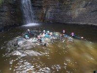 Great Stalagmite of Fresh Cave