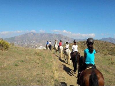 Escuela de Equitación Vall D´Aran
