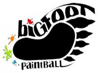 Bigfoot Paintball