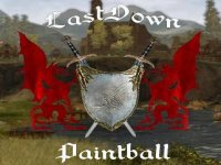 Last Down Paintball