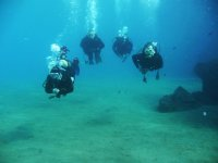 PADI Advanced Open Water, Puerto del Carmen