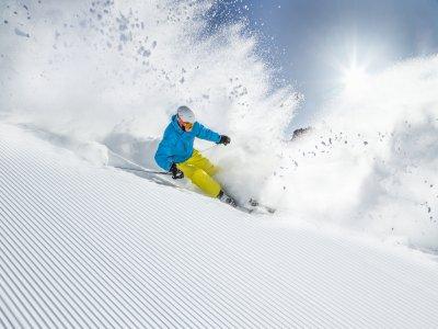 Snow&Go Escola d'esquí i snowboard Esquí