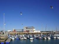 puerto bahia de cadiz