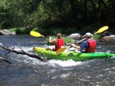 Kalyaventura Kayaks
