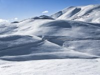 Estacion de esqui de La Molina