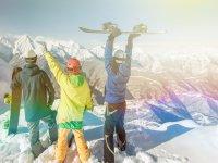 Vive el snowboard en La Molina