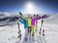 Aprende a esquiar en La Molina