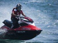 jet ski ride in ibiza