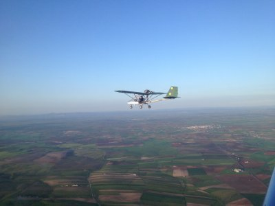 Aeroclub de Extremadura Ultraligeros